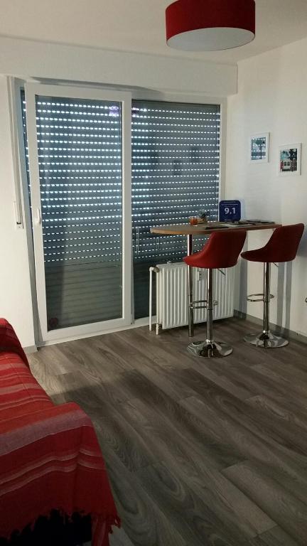 Ferienwohnung Wohnung im Zentrum Dortmunds (Deutschland Dortmund ...