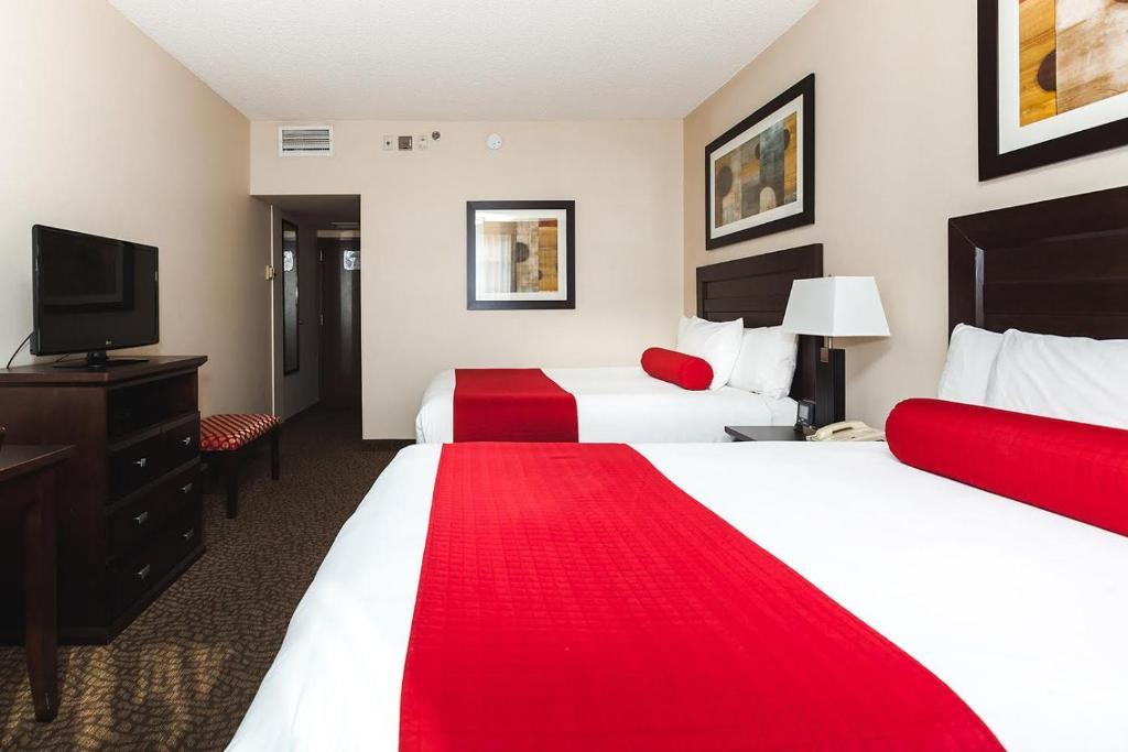 Hotels Near Century Casino Edmonton