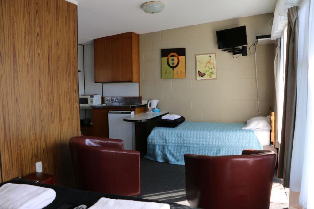 Paeroa Motel