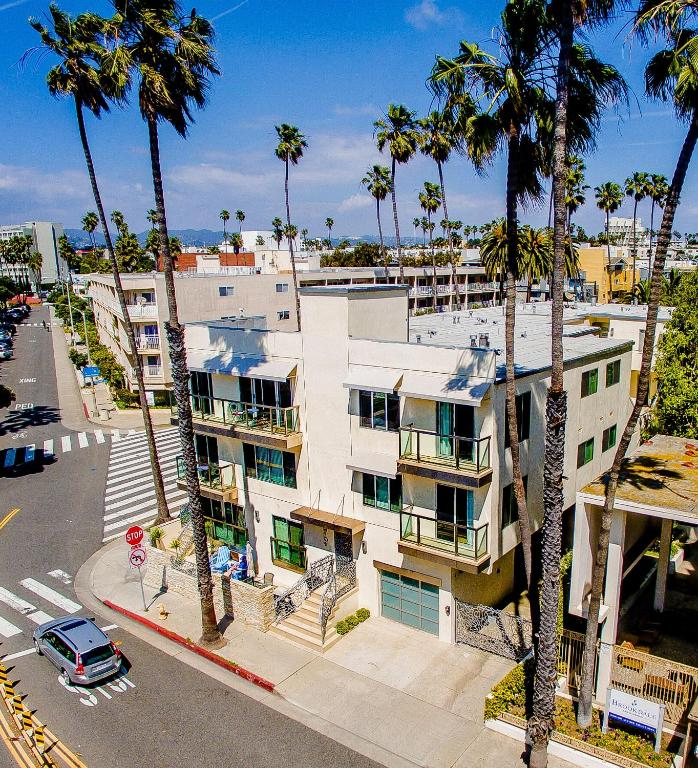 Los Angeles Apartments Melrose: Apartment Ocean Suites