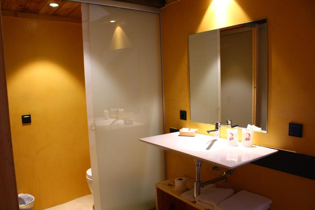 boutique hotels in girona  180