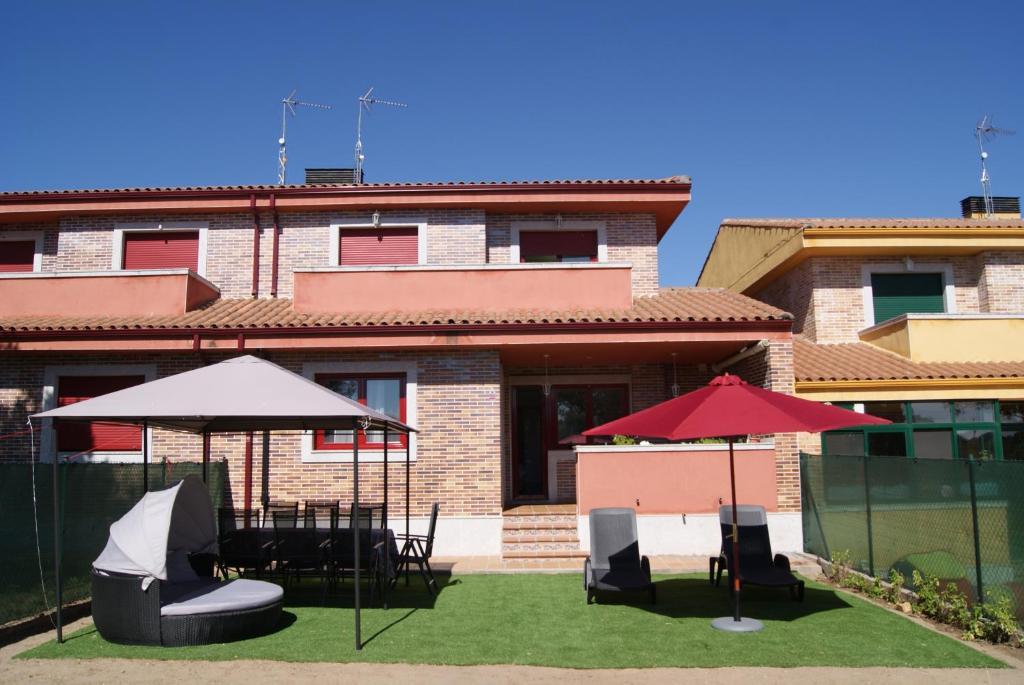 Casa Marco Antonio, Martinamor – Precios actualizados 2018