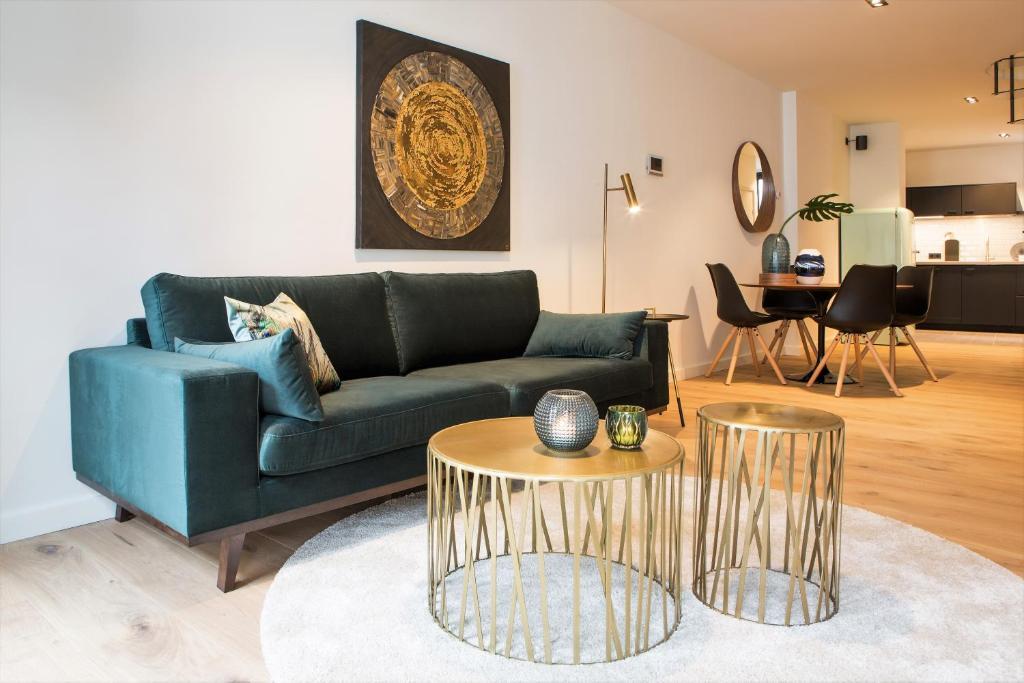 City Boutique Apartment (Nederland Den Bosch) - Booking.com