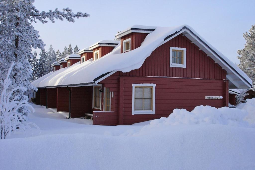 Fins Vakantie Huis : Vakantiehuis polar star polar poro finland levi booking.com