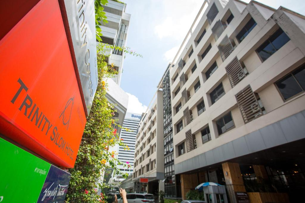 Trinity Silom Hotel Reserve Now Gallery Image Of This Property