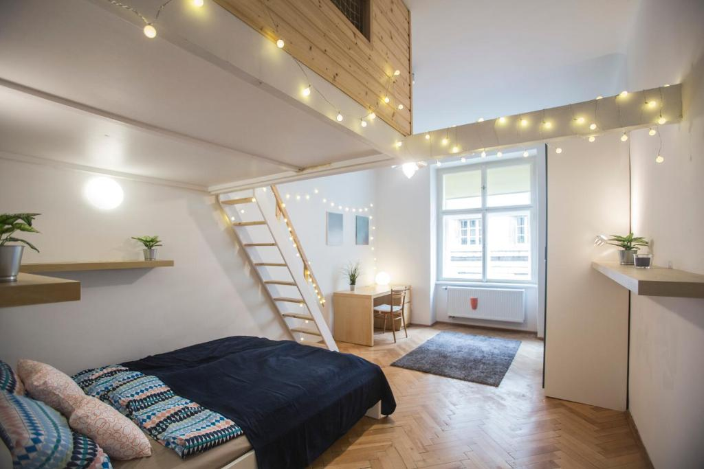 Modern Art apartment in Center (Tschechien Prag) - Booking.com
