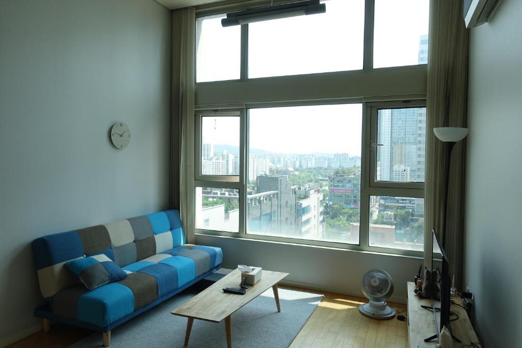 Soho Studio Apartments