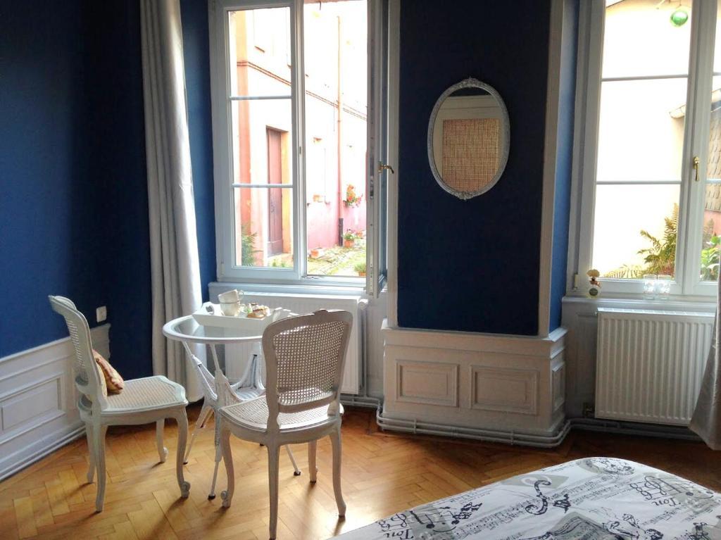 Salle De Bain Bed And Breakfast