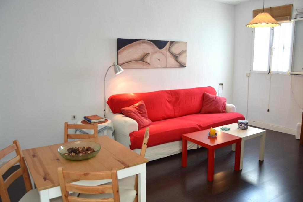 Купить квартиру в испании кадис