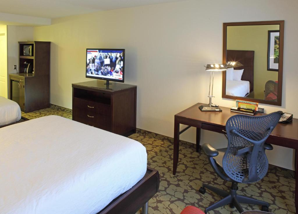 gallery image of this property - Hilton Garden Inn Frederick Md
