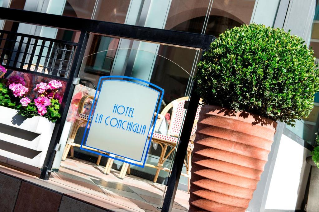 Bagno Conchiglia Cervia : Hotel la conchiglia italien bellaria igea marina booking