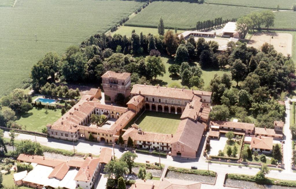 palazzo barbò torre pallavicina