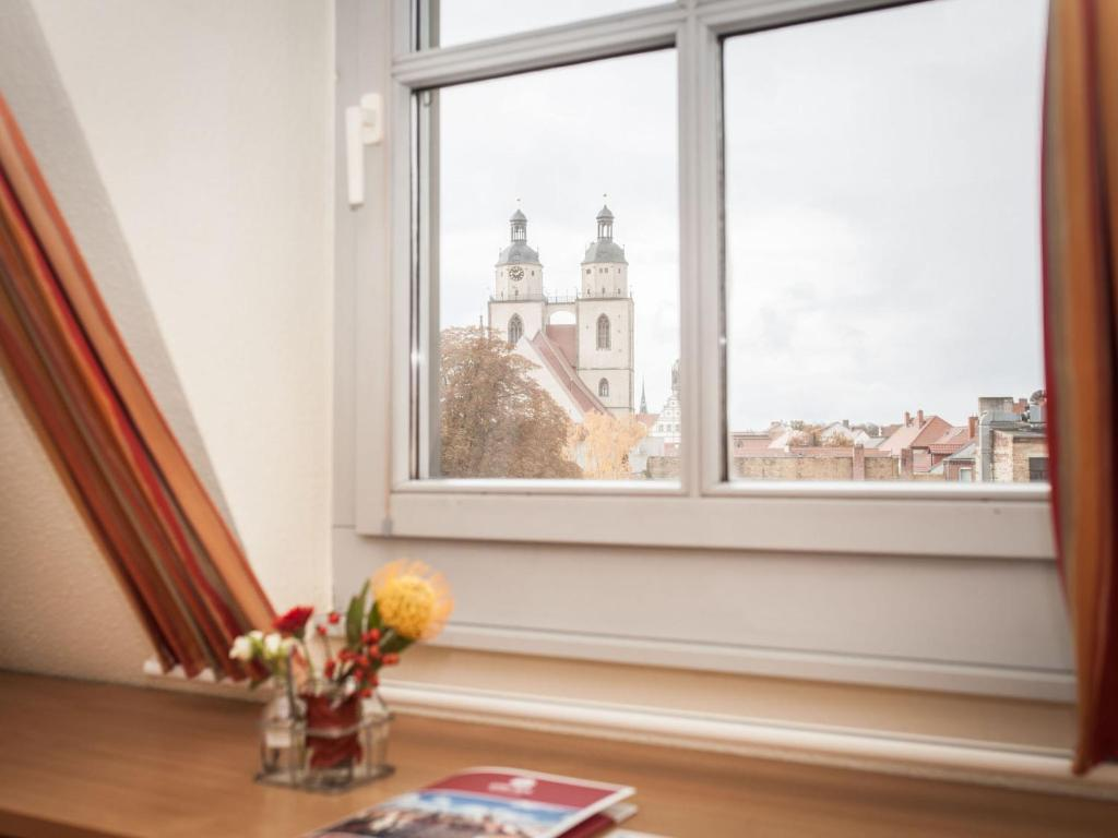 Luther Hotel Wittenberg Lutherstadt Germany Booking Com