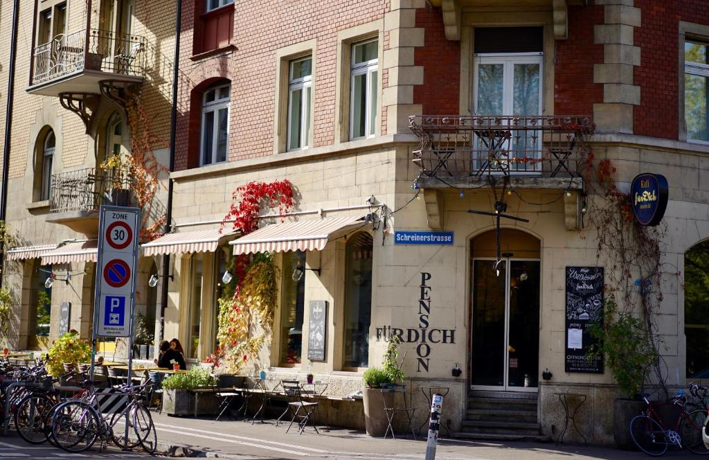 Retro Kühlschrank Zürich : The dolder grand zürich schweiz