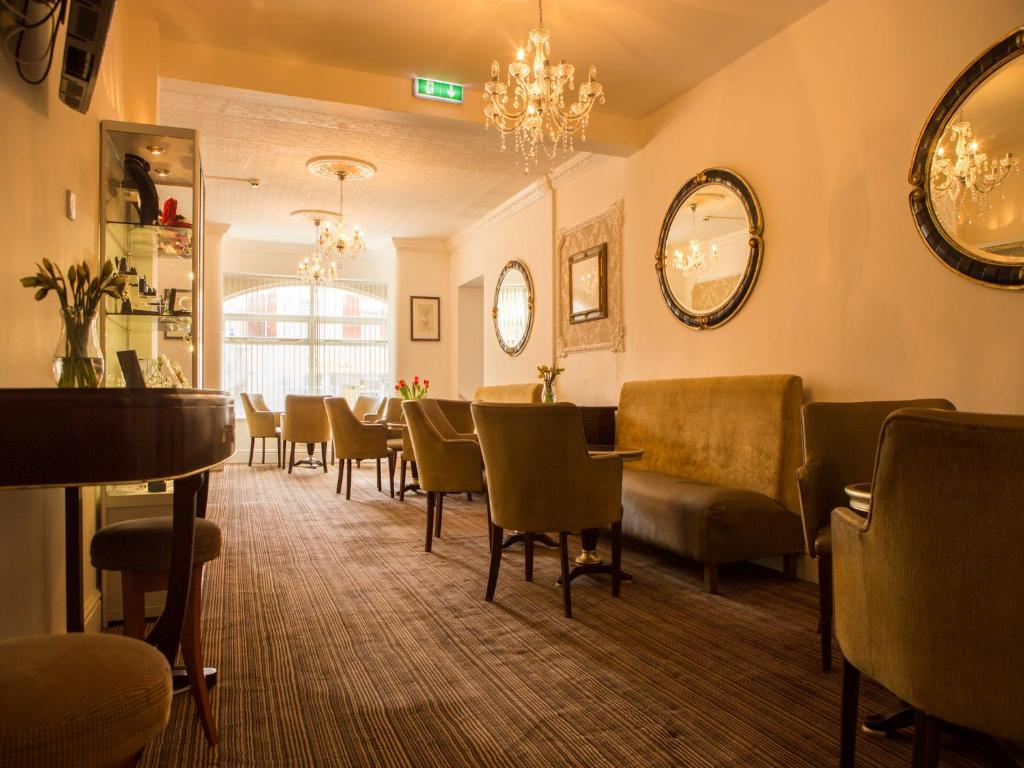 the royal alexandra hotel blackpool uk booking com