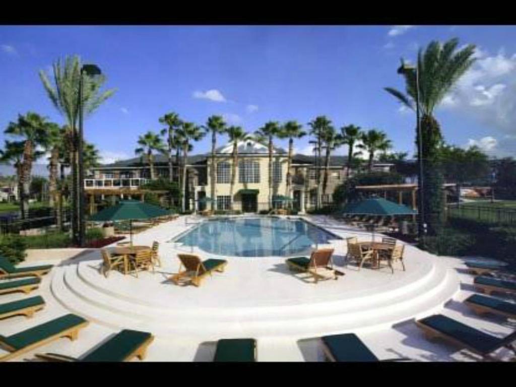Apartments In Orlando Fl