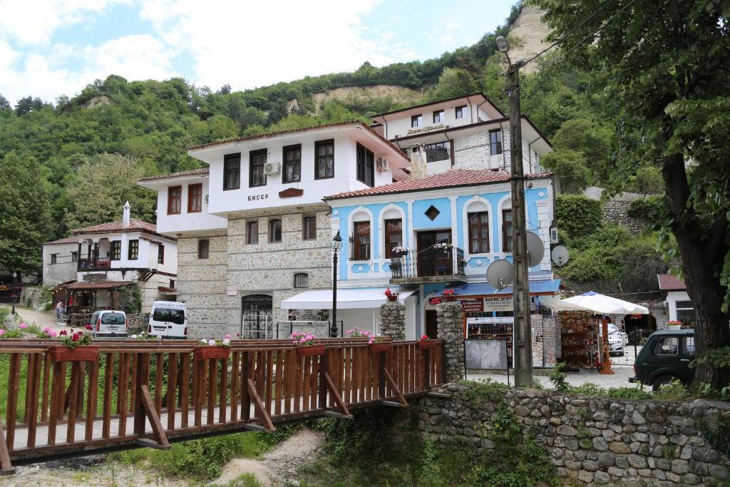 Къща за гости Guest House Biser - Мелник