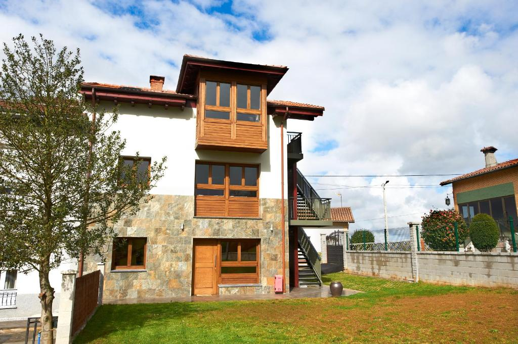 Casa Mamina, Siero – Tarifs 2019