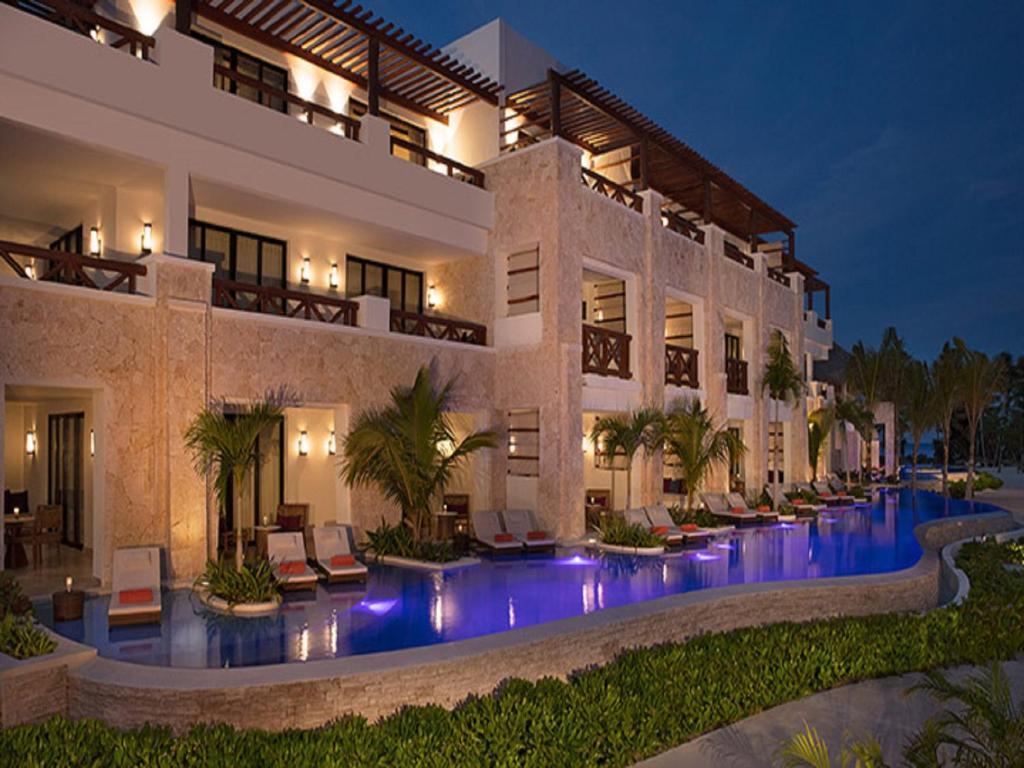 Secrets Cap Cana Resort  Spa Punta Cana Dominican Republic