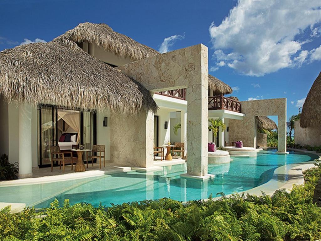 Ofertas en el secrets cap cana resort spa punta cana rep dominicana