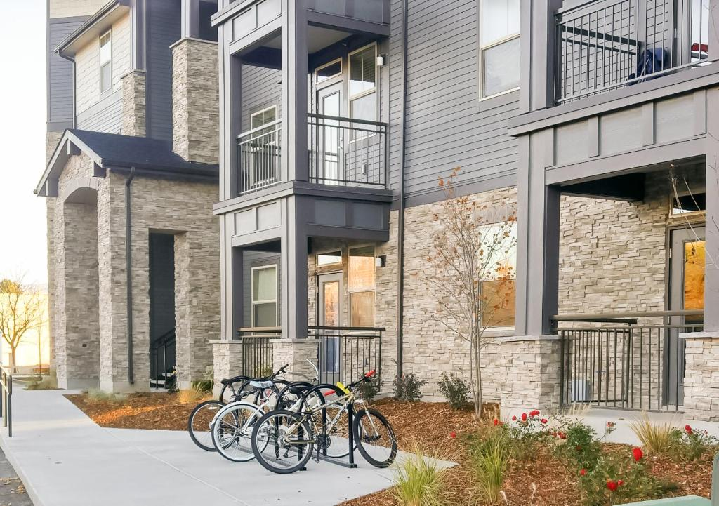 Gallery image of this property. Apartment The District at Parkcenter 1 Bed 1  Boise  ID   Booking com