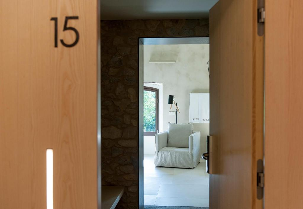 boutique hotels pont de molins  5