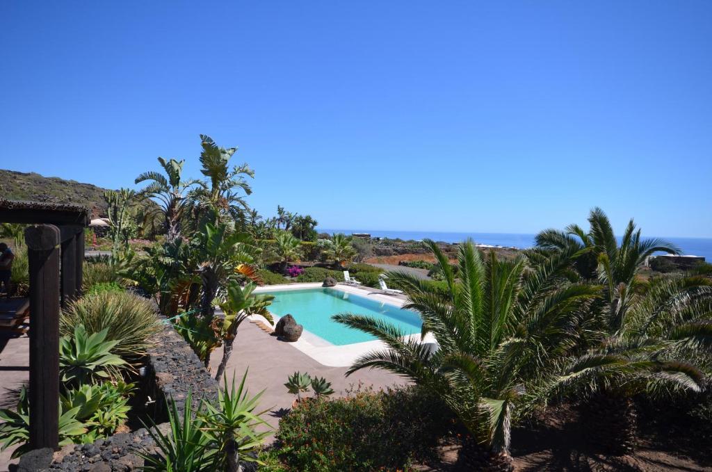 Case Di Pietra Pantelleria : Case in vendita a pantelleria