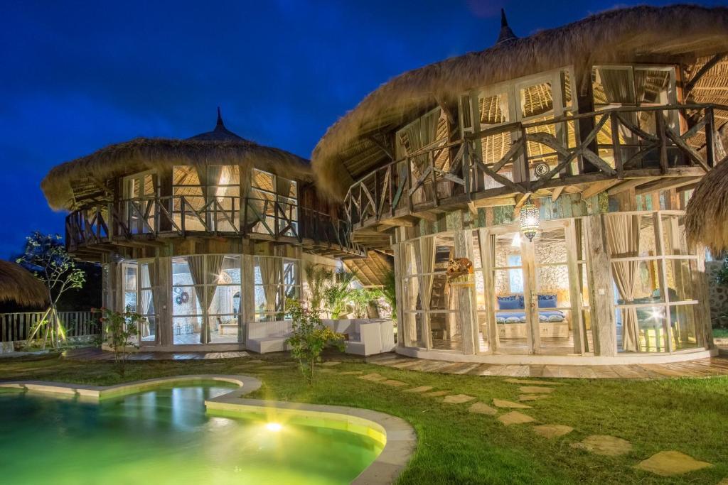 Villa Rumah Idaman by Bukit Vista, Uluwatu - Updated 2019 ...