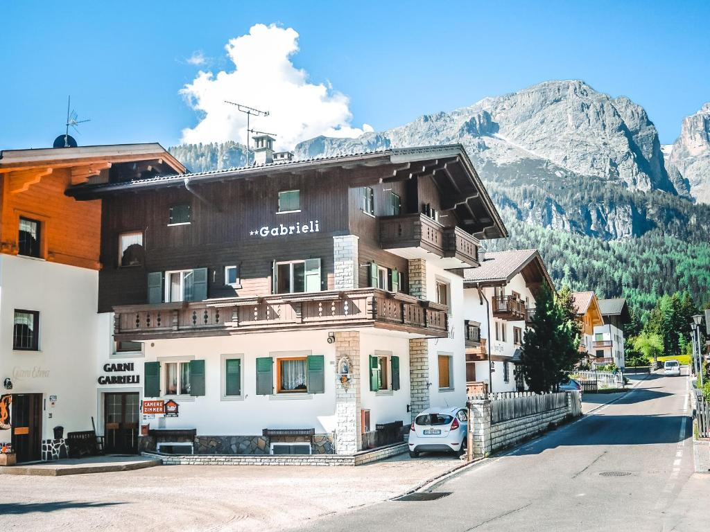 Garni Gabrieli, Corvara in Badia – Prezzi aggiornati per il 2019