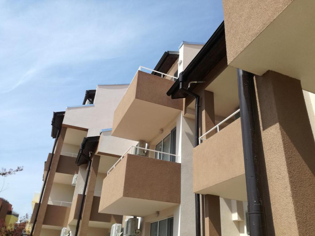 Къща за гости Siana House - Равда