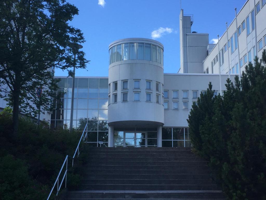 ホテル ウィンターハウス(Hotel Winterhouse)