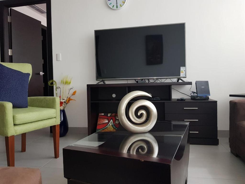 Apartments In La Puntilla