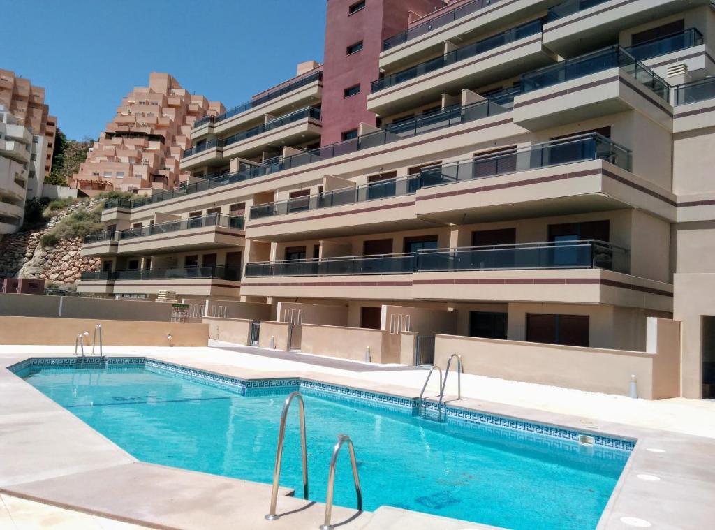 Apartments In Instinción Andalucía