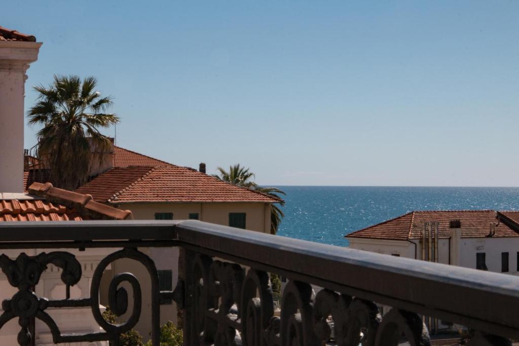 Hotel Belsoggiorno, Sanremo, Italy - Booking.com