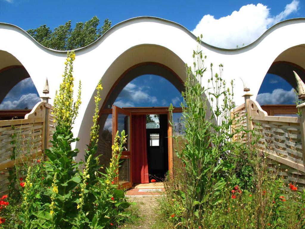 Ferienwohnung Gästehaus am Wangeliner Garten (Deutschland Wangelin ...