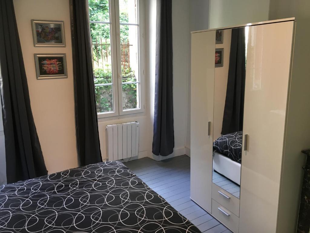 Apartments In Saint-dizier-la-tour Limousin