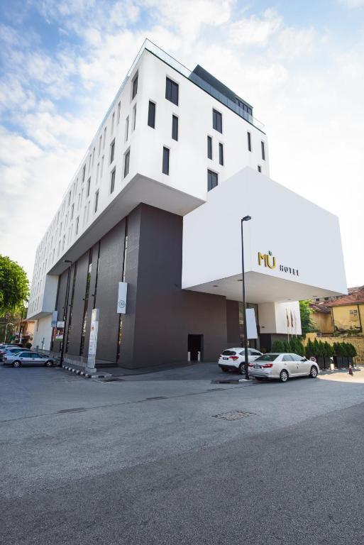 MU ホテル(MU Hotel)