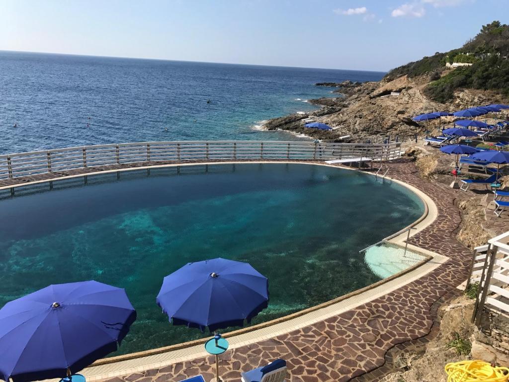 Capodarco Isola d\'Elba, Rio Marina – Prezzi aggiornati per il 2018