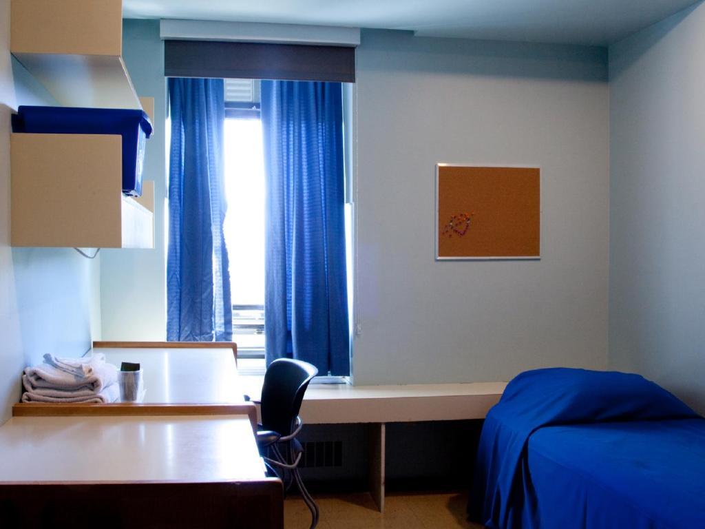 Mount Saint Vincent University Halifax Canada Rooms