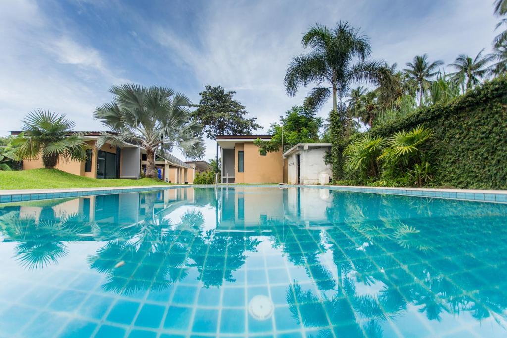 Haad Chaweng Resort And Hostel KohSamui Thailand