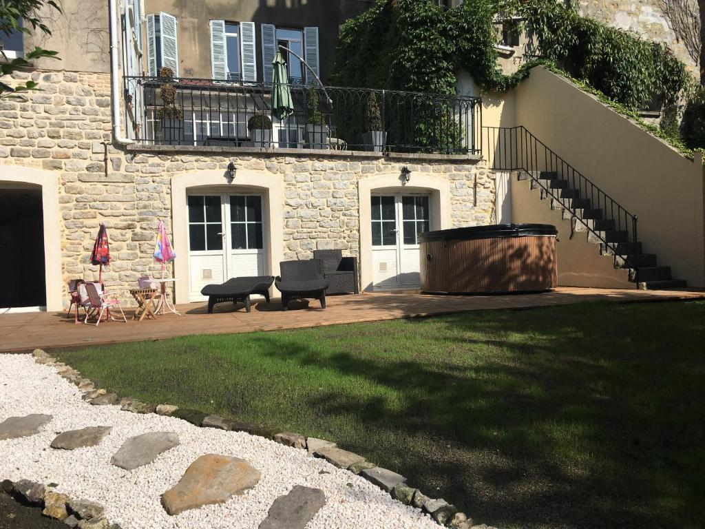 Au coin du spa, Boulogne-sur-Mer – Updated 2018 Prices