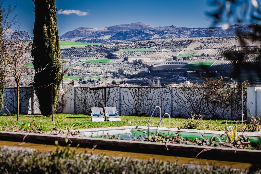 boutique hotels in ronda  36