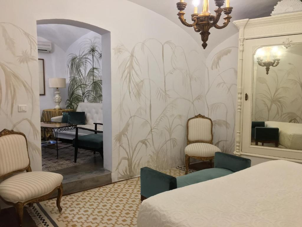 hotels with  charm in aliseda  18