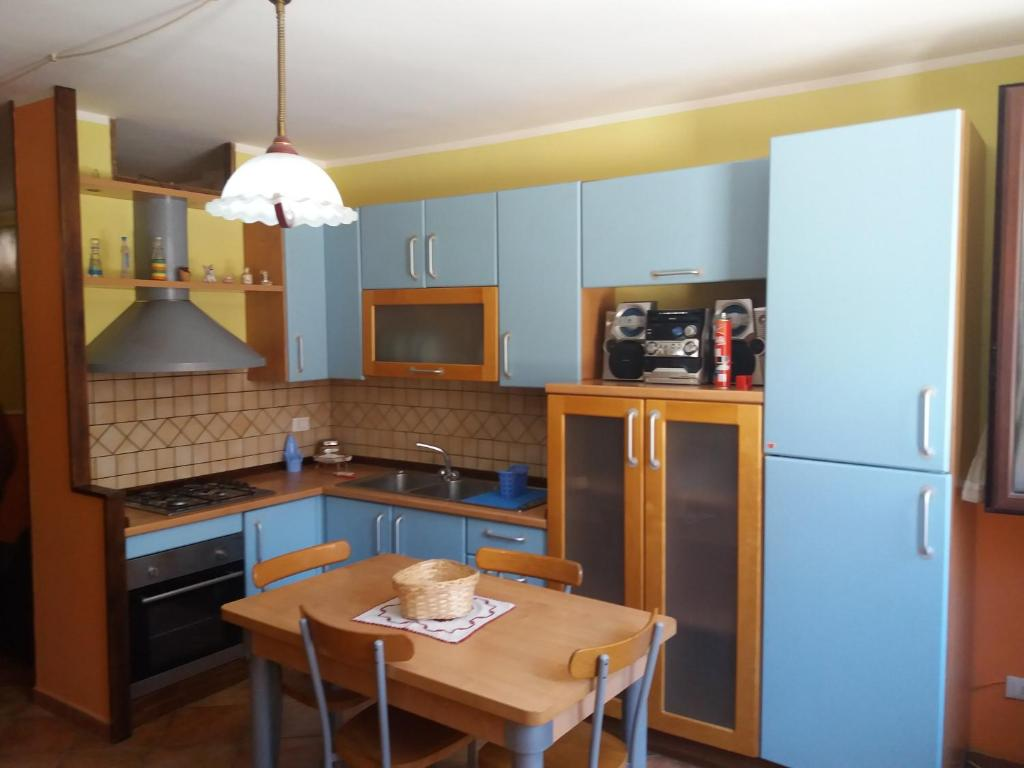 Casa vacanze La Tavernetta nel verde (Italia Galatone) - Booking.com
