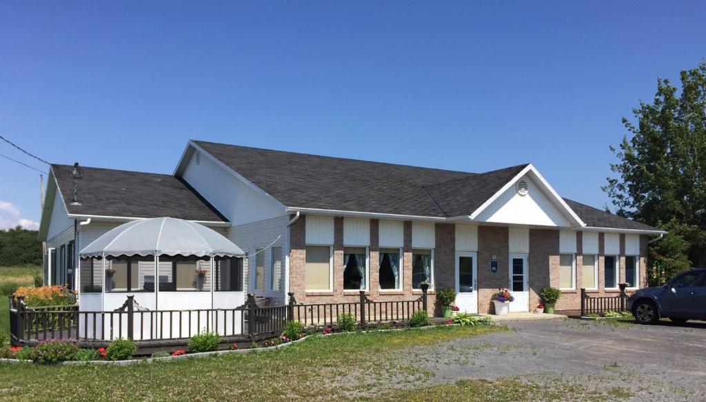 Apartment Maison du Moulin, L\'Isle-aux-Coudres, Canada - Booking.com