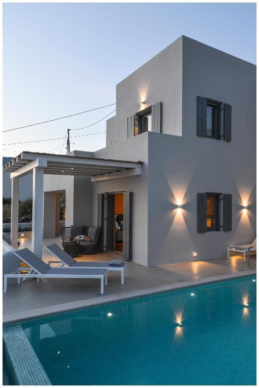 106669118 - San Romano Villas