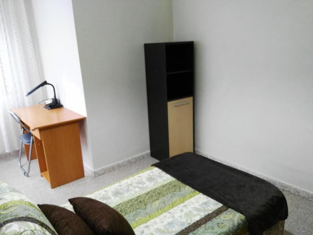 Apartments In Sabadia Asturias