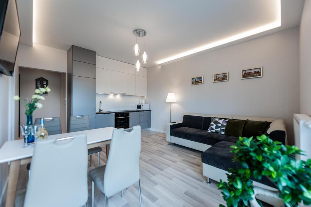 Apartamenty Grzegórzki Park Kraków Updated 2019 Prices