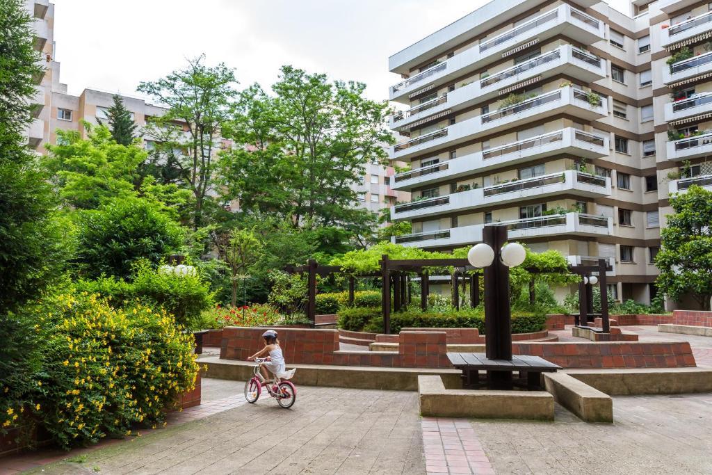 Appartement 3 Chambres sur Oberkampf, Paris, France - Booking.com
