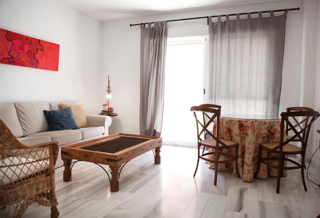 Apartamento Buhaira (Spanje Sevilla) - Booking.com